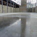 le beton quartz